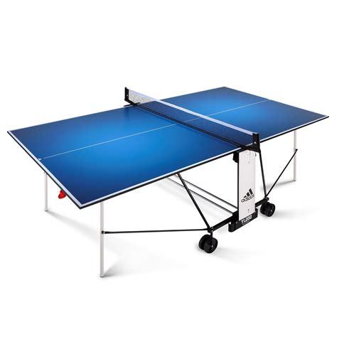 table de ping pong adidas ti 200 indoor lestendances fr