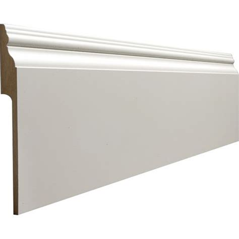from lowes beef up baseboards with molding that fits existing molding use to conceal