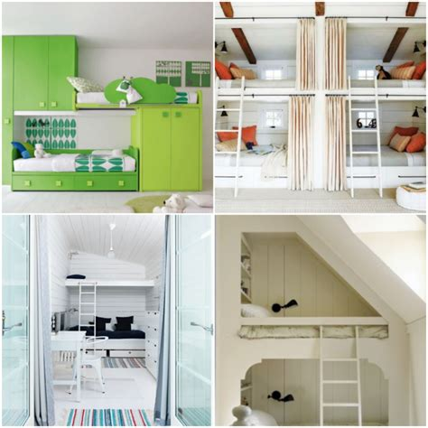 boys space room 39 s 30 coolest bunk beds for