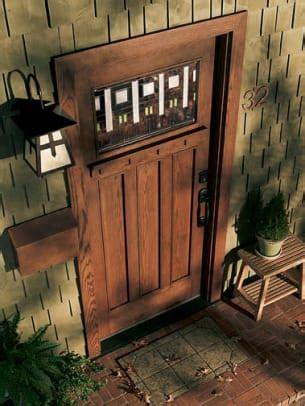 craftsman doors today design   arts crafts house arts crafts homes