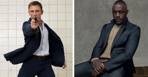 Will Idris Elba be first black James Bond? - myRepublica ...