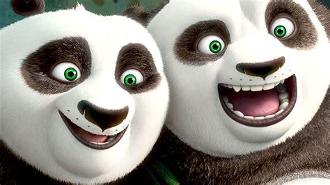 Kung Foo Panda Wallpaper Kung Fu Panda 3 Official Trailer 2015 Youtube