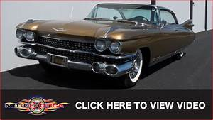 1959 Cadillac Eldorado Seville  Sold