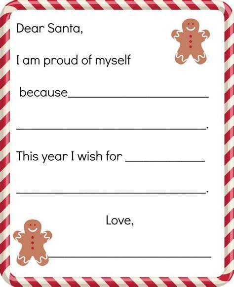 ideas  letter  santa  pinterest letter