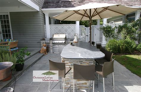 outdoor kitchen height custom outdoor kitchens 2015 l shaped kitchen all counter height