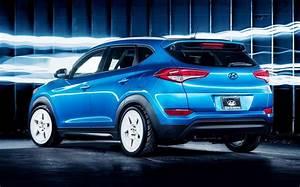 Hyundai Tucson 2016 : 700hp 2016 hyundai tucson by bisimoto engineering ~ Medecine-chirurgie-esthetiques.com Avis de Voitures
