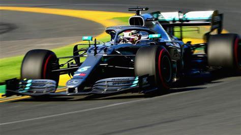 ferrari surprised  mercedes pace  australian gp