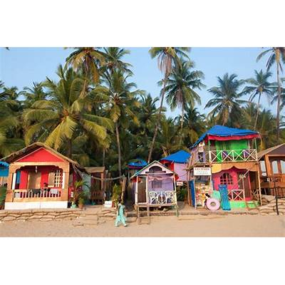 Palolem Beach Goa: Essential Travel Guide