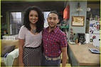 Aisha Dee Guest Stars on 'Baby Daddy' TONIGHT - See The ...