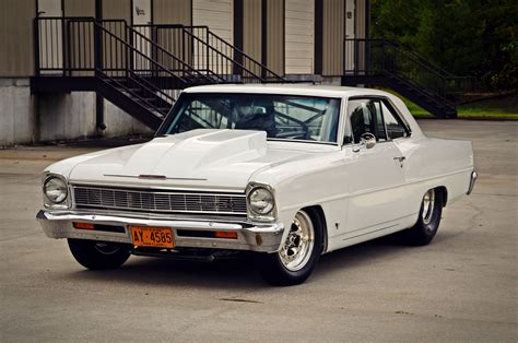 Chevy Nova News Reviews Photos Super