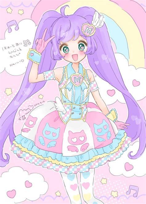 ghim cua duyen pham tren jo kawaii anime girl kawaii