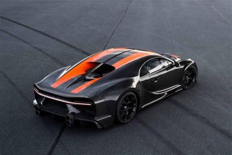 Please make it into the game. Fiche technique Bugatti Chiron Super Sport 300 2021