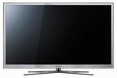 Tv Clipart Screen Samsung Tvs Plasma Cliparts