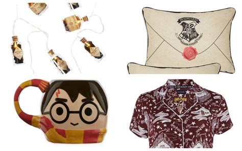 Primark launches Harry Potter clothing range starting from