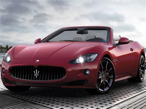 Hire Maserati Grancabrio In Milan, Valencia, Geneva