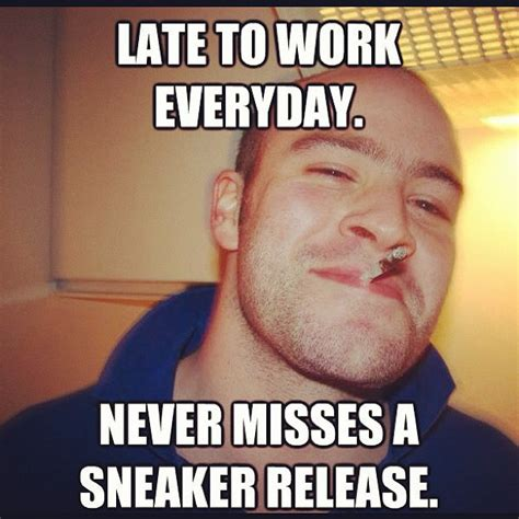 Sneaker Meme - the gallery for gt roberto meme