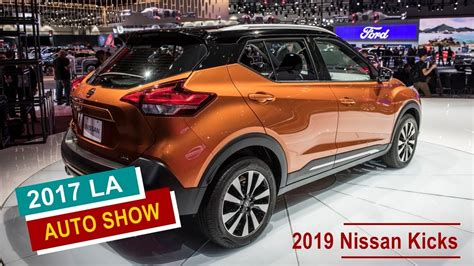 nissan kicks review video  youtube