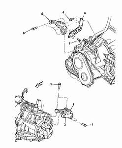Pt Cruiser Engine Parts Diagram
