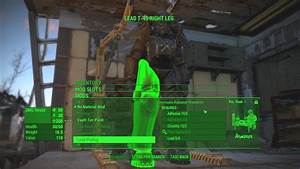 Fallout 4 Power Armor Guide Fusion Cores Mods Repairs