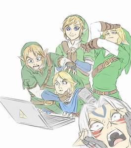 4134 best images about Legend of Zelda!! :) on Pinterest ...