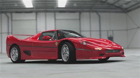 F50 Top Gear top gear 2014 clarkson f50 review