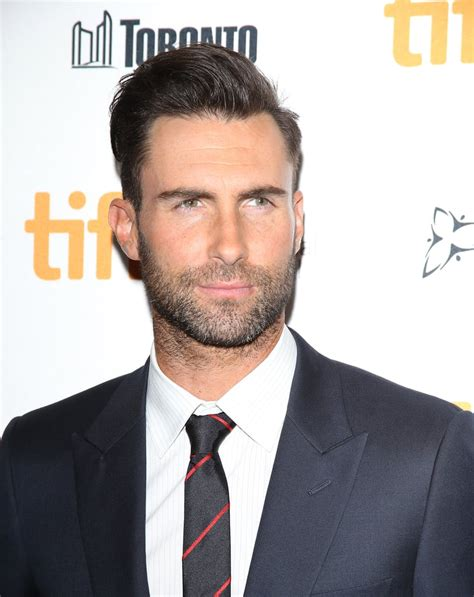 Adam Levine People S Sexiest Man Alive Pictures
