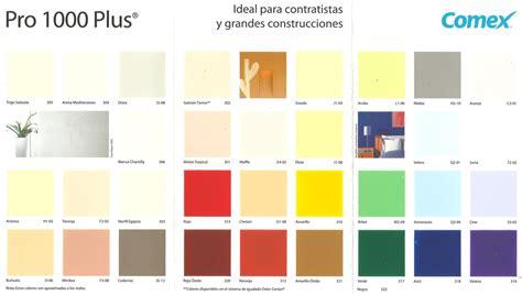 Catalogo Colores De Comex Para Exteriores