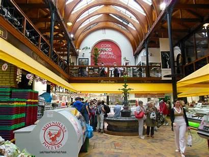 Cork Market English Maiden Voyage Heaven Travel