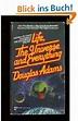 Life, the Universe and Everything | Douglas adams, Bücher