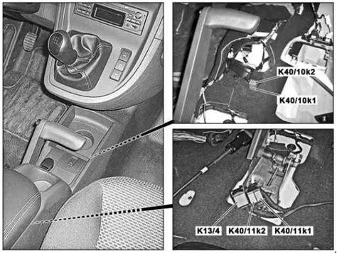 Mercedes Benz Citan Fuse Box Diagram Auto Genius