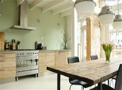 cuisine vert d eau design and cuisine on