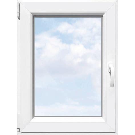 Fenster Weiss by Kunststoff Fenster 2 Fach Glas Uw 1 5 Wei 223 B 75 Cm H 120
