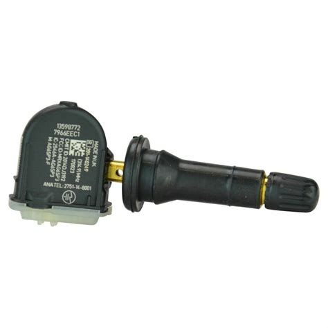 tire pressure monitoring 1998 chevrolet express 2500 engine control ac delco 13581558 tire pressure monitor sensor tpms for chevy gmc buick cadillac ebay