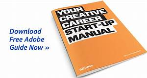 Free Guide  Download Your Creative Career Start
