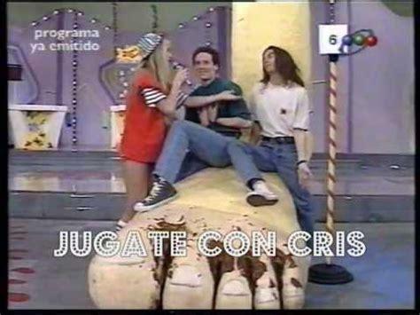 A ser como sos jugate conmigo, me juego por vos! JUGATE CONMIGO 1991 - PROGRAMA COMPLETO!! - YouTube