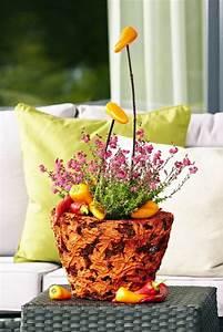Herbstdeko Selbst Gemacht : im texmex style durch den sommer heidetrends ~ Orissabook.com Haus und Dekorationen