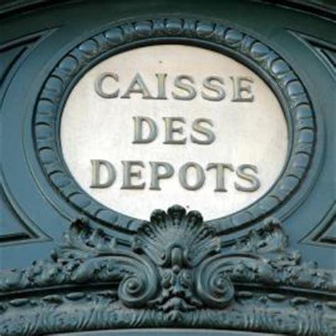 caisse des depots adresse siege bicentenaire groupe caisse des dépôts