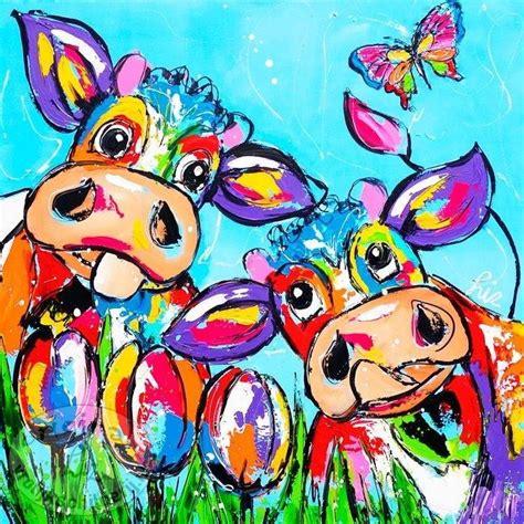 7 best vrolijke schilderijen vlinders images on pinterest