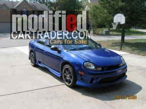 2000 Dodge Neon ES For Sale