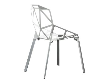 magis chair one by konstantin grcic 2003 designer
