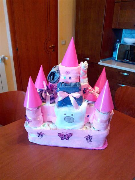 di pannolini torta di pannolini di pannolini bambini
