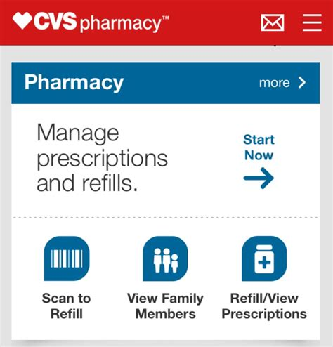 cvs print photos from phone get your family healthy faster with the cvs mobile app