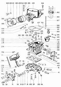 Opel Kadett Carburetor Diagram Settings