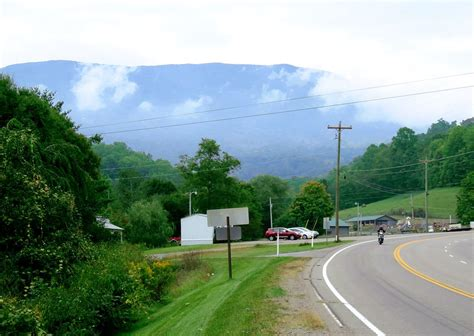 In Tennessee by Snake Mountain Carolina Tennessee