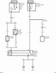 I Just Recently Replaced My Ignition Lock Cylinder On My 1996 Dodge Ram 1500 And Now My Airbag Wiring Diagram