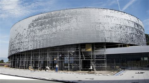 aquatis le plus grand aquarium vivarium d europe ouvrira ses portes fin septembre 224 lausanne