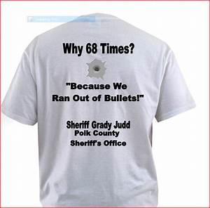 Polk County Sheriff's Office – Sheriff Grady Judd Comme | eBay