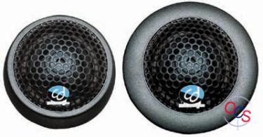 clif designs cd58t 1 1 2 quot silk soft dome tweeters at onlinecarstereo