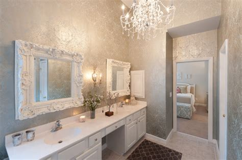 Can We Wallpaper Our Bathroom Without It Peeling