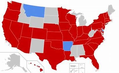 States Covid Coronavirus Cases United Prepares Interruption